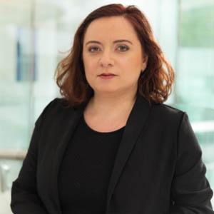 Dr. Esterina Nervino