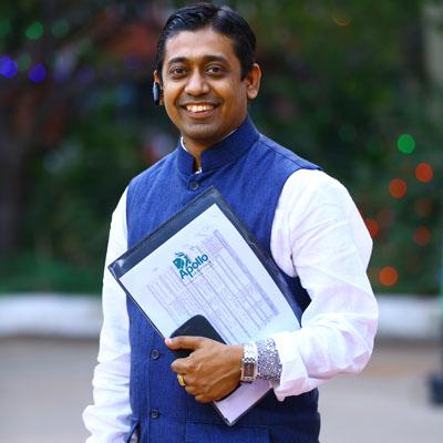 Kowshik Bhattacharjee