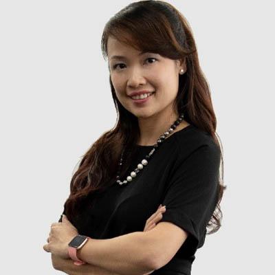 Ms. Lau Yin May