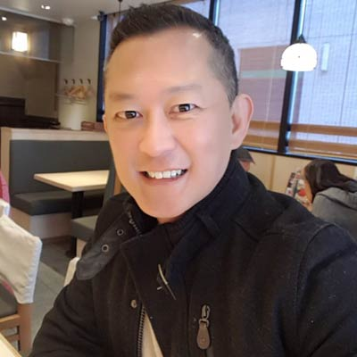 Dr. Francis Goh