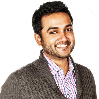 Nithia Kumar