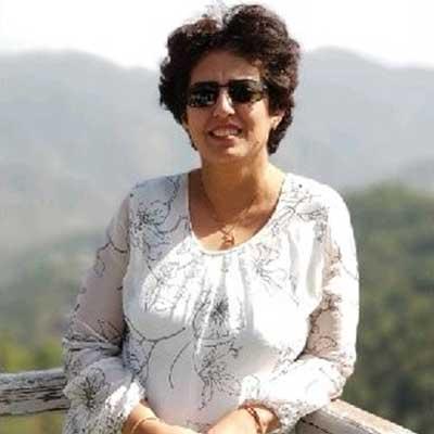Tinha Sethi