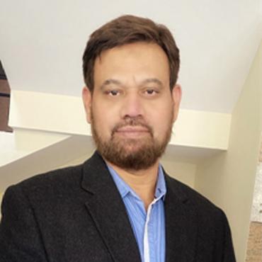 Samdani Basha